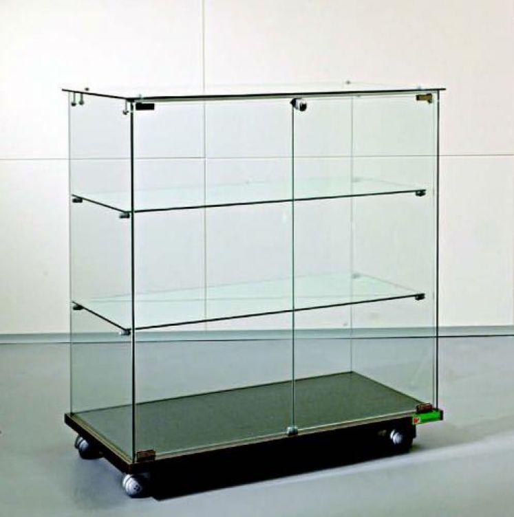 Fotos de vitrinas modulares en madera y vidrio bogot d c - Vitrinas de madera y vidrio ...