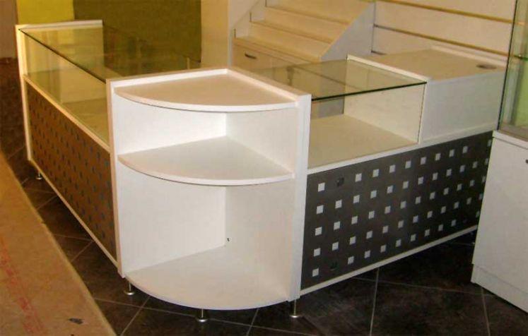 Portella equipaments mostradores equipamiento integral para tu negocio - Mostradores para negocio ...